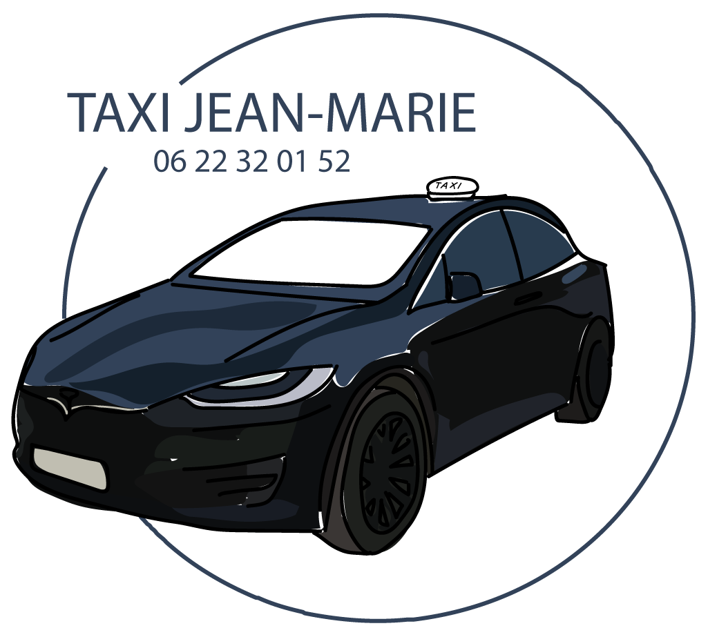 TAXI JEAN MARIE